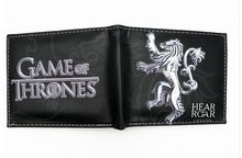 Game of Thrones Peněženka Hra o Trůny Lannister White