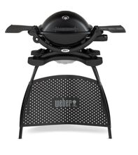 Weber Plynový gril Q 1200 Stand