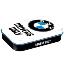 Highlife Retro mint box BMW Drivers Only
