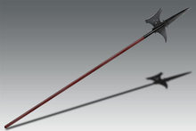 Cold Steel Man At Arms Collection / Sergeant's Halberd