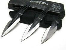Perfect Point RC-595-3 Full Tang Dagger