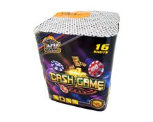 Pyrotechnika Kompakt 16ran / 20mm Cash Game