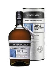 Rum Diplomatico No.1 Batch Kettle Collection 47% 0,7l