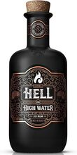 Rum Hell or High Water XO 15y 40% 0,7l