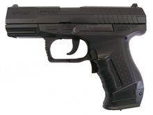 Umarex Airsoft Pistole Walther P99 DAO AEG