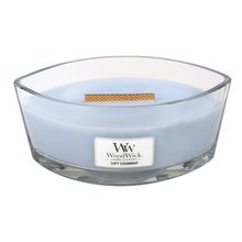 WoodWick loď Soft Chambray