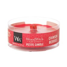 WoodWick petite Crimson Berries