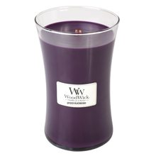 WoodWick Spiced Blackberry