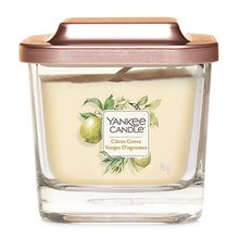 Yankee candle Elevation 1 knot Citrus Grove