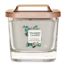 Yankee candle Elevation 1 knot Exotic Bergamot