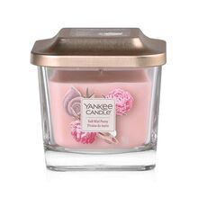 Yankee candle Elevation 1 knot Salt Mist Peony
