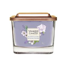 Yankee candle Elevation 1 knot Sea Salt & Lavender