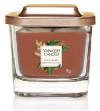 Yankee candle Elevation 1 knot Sweet Orange Spice