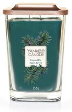 Yankee candle Elevation 2 knoty Frosted Fir