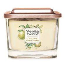 Yankee candle Elevation 3 knoty Citrus Grove