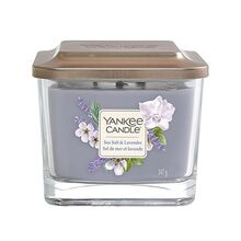 Yankee candle Elevation 3 knoty Sea Salt & Lavender