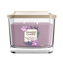 Yankee candle Elevation 3 knoty Sugared Wildflowers