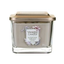Yankee candle Elevation 3 knoty Sunlight Sands