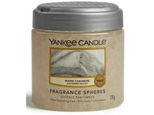 Yankee candle Fragrance Spheres Warm Cashmere