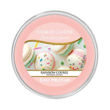 Yankee candle Scenterpiece vosk Rainbow Cookie