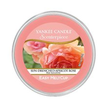 Yankee candle Scenterpiece vosk Sun-Drenched Apricot Rose