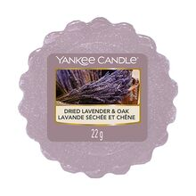 Yankee candle vosk Dried Lavender & Oak