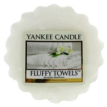Yankee candle vosk Fluffy Towels