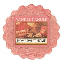 Yankee candle vosk Home Sweet Home