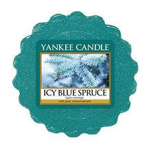 Yankee candle vosk Icy Blue Spruce