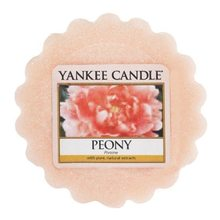 Yankee candle vosk Peony