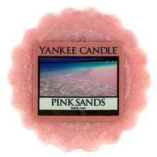 Yankee candle vosk Pink Sands