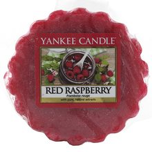 Yankee candle vosk Red Raspberry (36577)