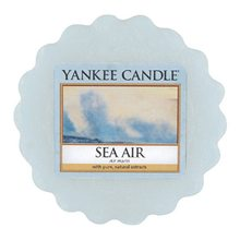 Yankee candle vosk Sea Air