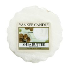 Yankee candle vosk Shea Butter