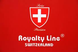 Royalty Line