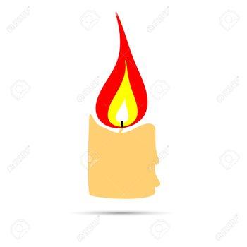 Svíčky z USA
