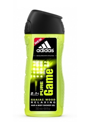 Adidas Adidas Pure Game 250ml