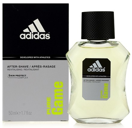 Adidas Adidas Pure Game After Shave M 50ml
