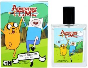 Adventure Time Adventure Time Time