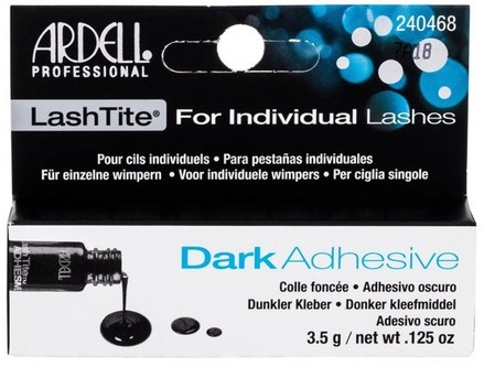 Ardell Ardell LashTite Dark Adhesive For Individual Lashes 3,5g