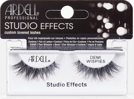 Ardell Ardell Studio Effects Demi Wispies - Black
