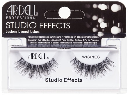 Ardell Ardell Studio Effects Wispies - Black