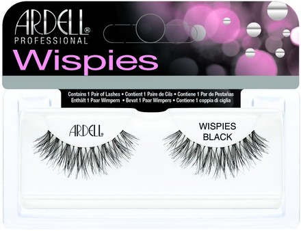 Ardell Ardell Wispies Wispies - Black