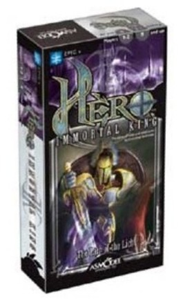 Asmodee Hero IK: The Lair of the Lich