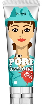 Benefit Benefit The POREfessional Matte Rescue Invisible Finish Mattifying Gel 50ml