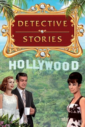 Best ent. PC Detective stories Hollywood