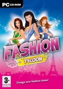 Best ent. PC Fashion tycoon