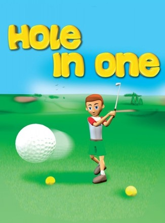Best ent. PC Hole in one