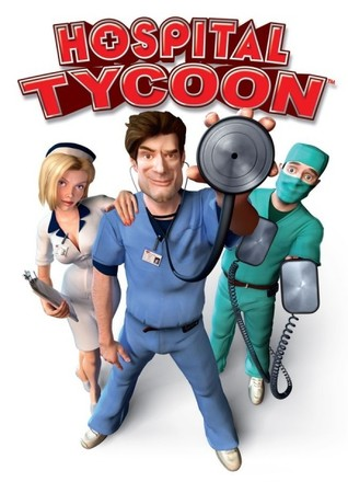 Best ent. PC Hospital tycoon