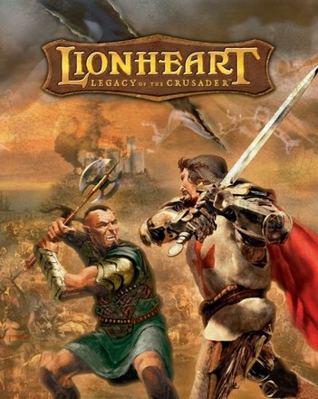 Best ent. PC Lionheart Legacy of the Crusader